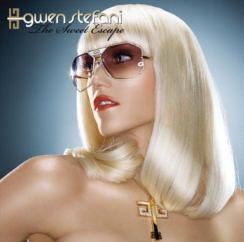 The Sweet Escape de Gwen Stefani