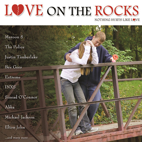 Love On The Rocks de Various Artists