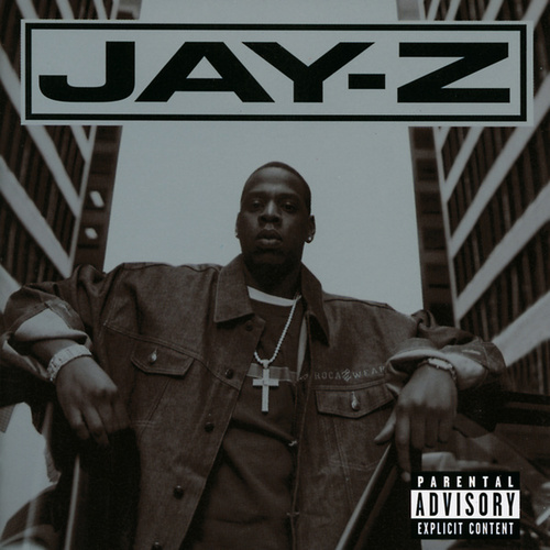 Volume. 3... Life and Times of S. Carter van JAY-Z