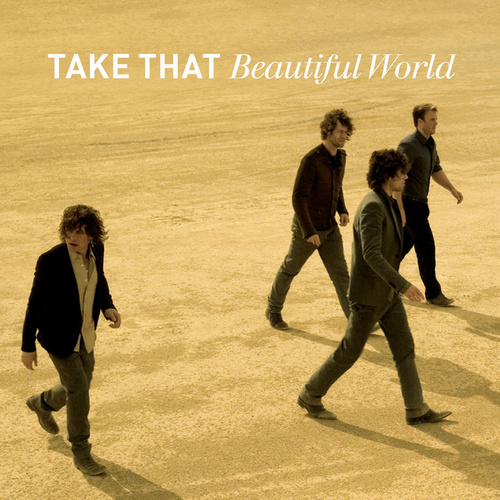 Beautiful World de Take That