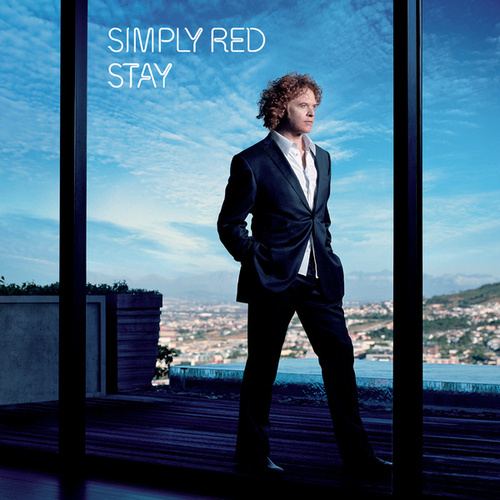 Stay de Simply Red