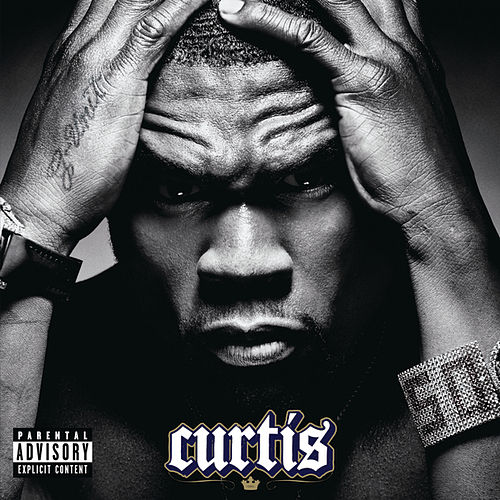 Curtis by 50 Cent