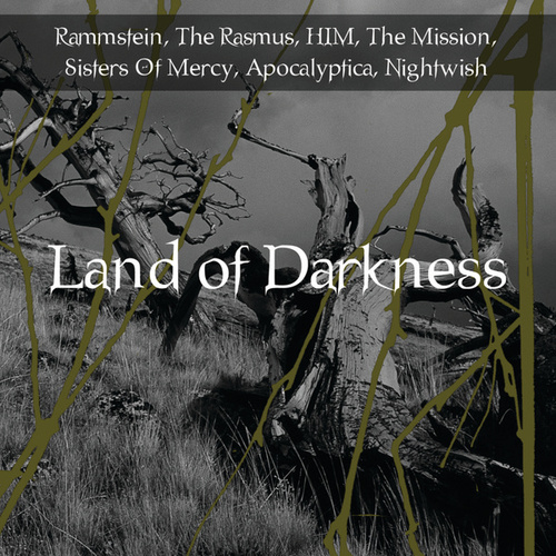 Land Of Darkness de Various Artists