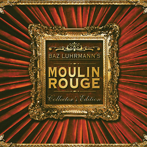 Moulin Rouge I & II von Various Artists