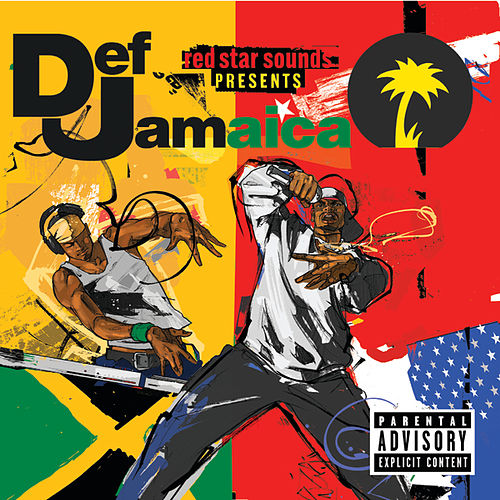 Def Jamaica by Various Artists