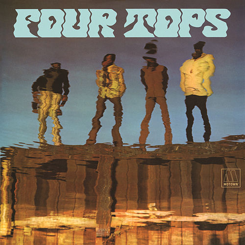 Still Waters Run Deep de The Four Tops