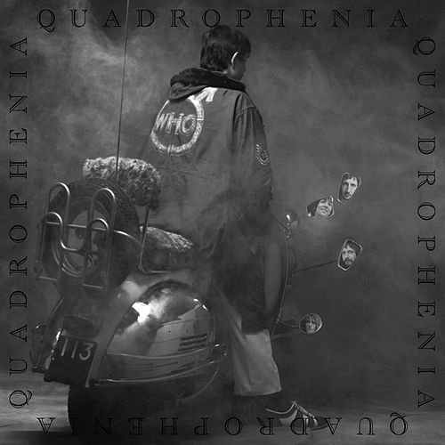 Quadrophenia de The Who