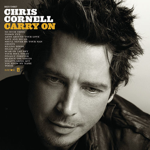 Carry On de Chris Cornell