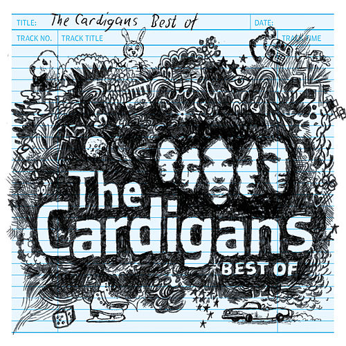 Best Of de The Cardigans