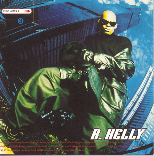 R. Kelly de R. Kelly
