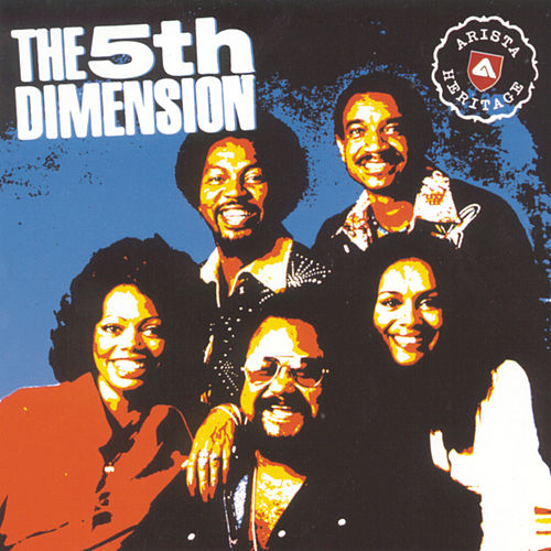 Master Hits by The 5th Dimension