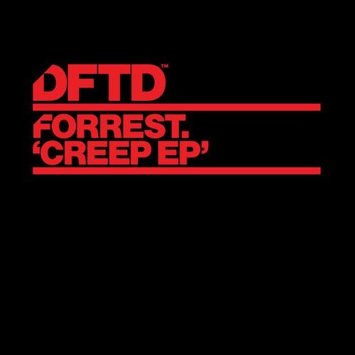 Creep EP de Forrest