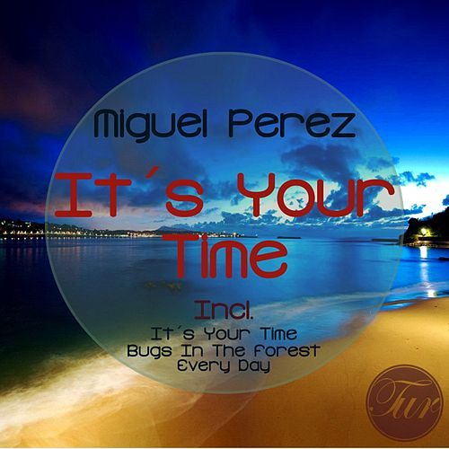 It's Your Time - Single de Miguel Perez
