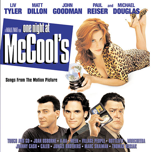 One Night at McCool's by Various Artists