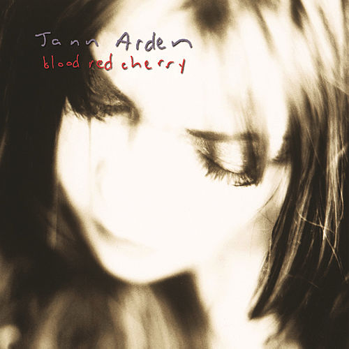 Blood Red Cherry by Jann Arden