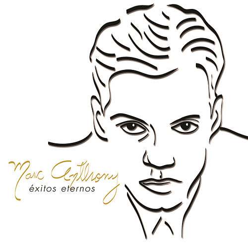 Exitos Eternos de Marc Anthony