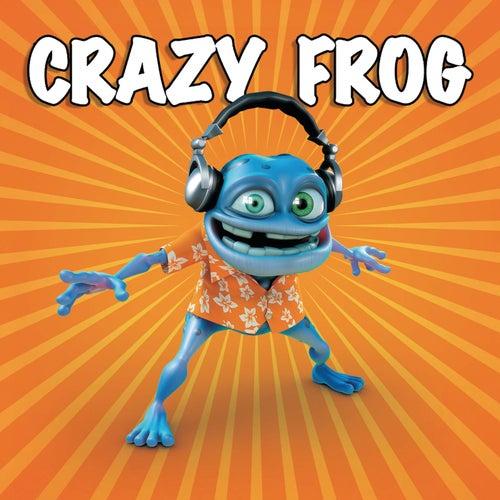 Crazy Hits iTunes Exclusive de Crazy Frog