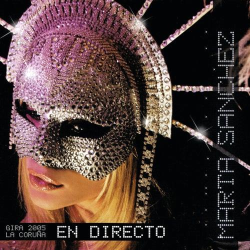 Marta Sanchez En Directo Gira 2005 La Coruña de Marta Sánchez