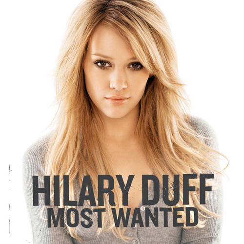 Most Wanted (Radio Disney Page Version) de Hilary Duff