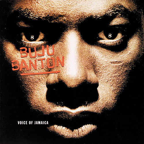 Voice Of Jamaica by Buju Banton