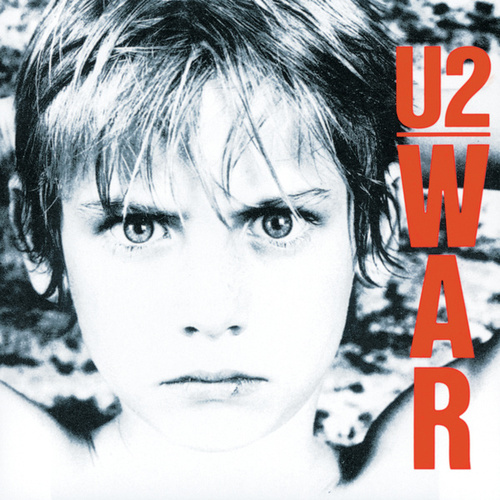 New Year S Day By U2