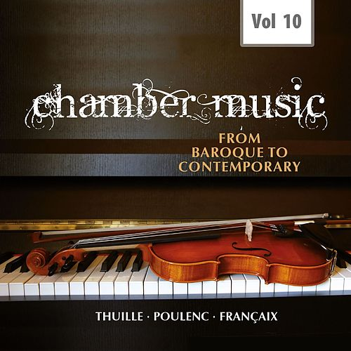 Highlights of Chamber Music, Vol. 10 by Kammervereinigung Berlin