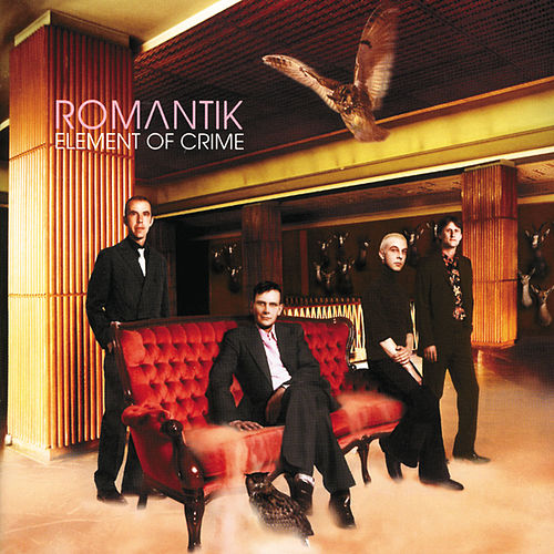 Romantik von Element Of Crime