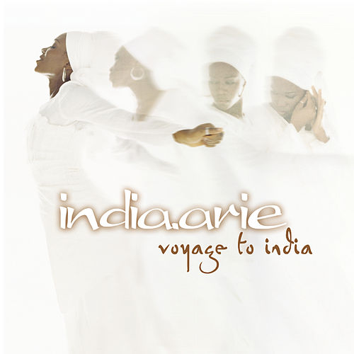 Voyage To India de India.Arie