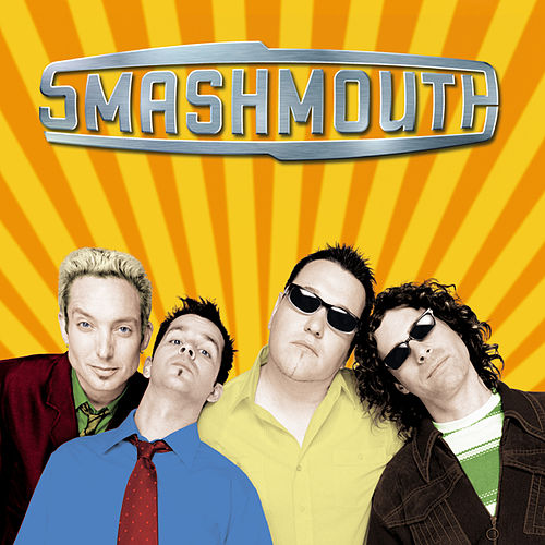 Smash Mouth di Smash Mouth