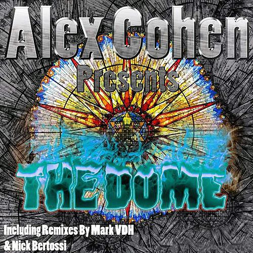 The Dome by Alex Cohen