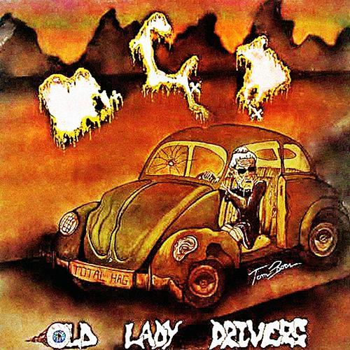 Old Lady Drivers de OLD