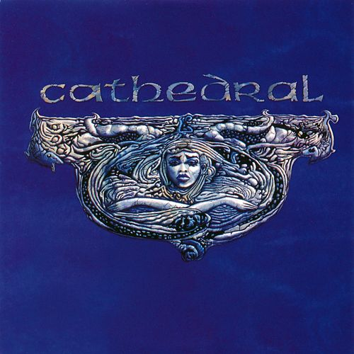 Soul Sacrifice by Cathedral