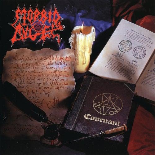 Covenant de Morbid Angel