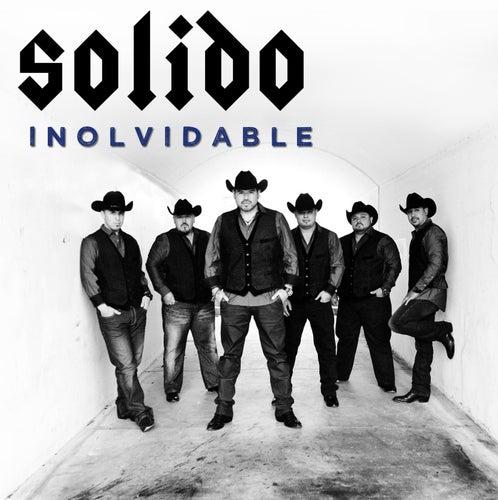 Inolvidable by Solido
