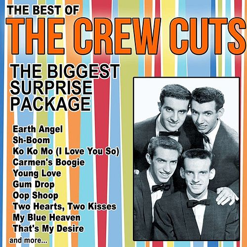 Forever My Darling by The Crew Cuts : Napster