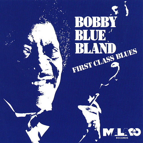 First Class Blues de Bobby Blue Bland