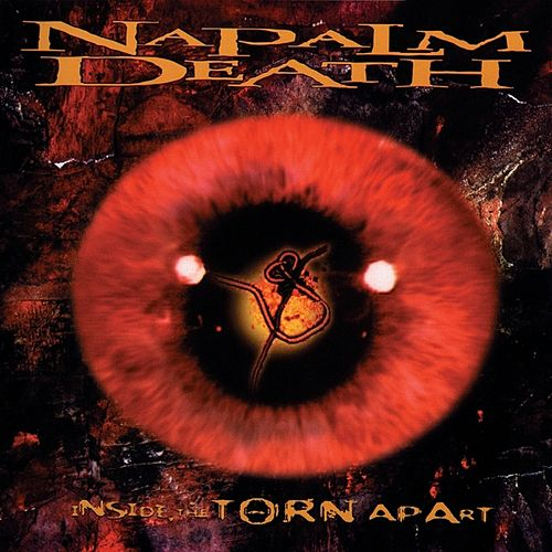 Inside the Torn Apart by Napalm Death