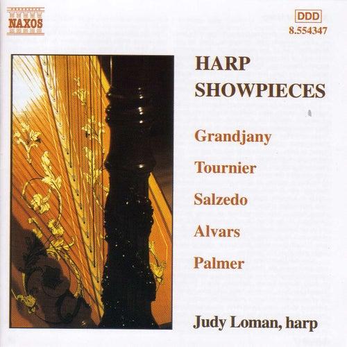 Harp Showpieces von Judy Loman
