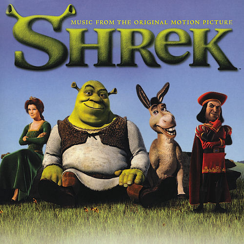 Shrek de Various Artists
