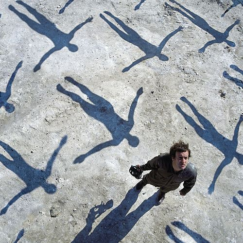 Absolution di Muse