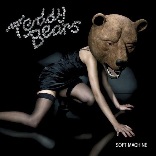 Soft Machine by Teddybears