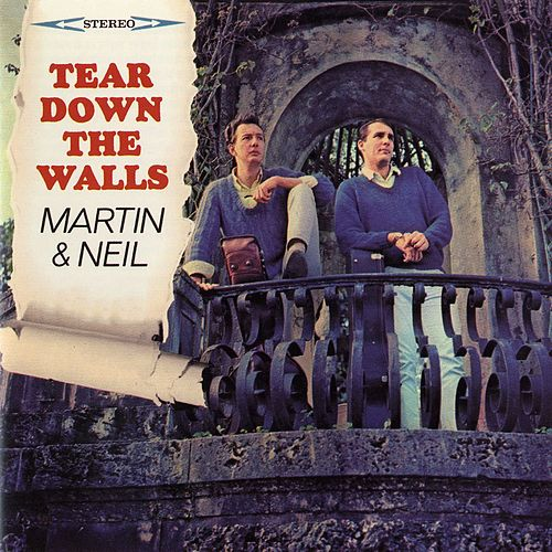 Tear Down The Walls de Vince Martin