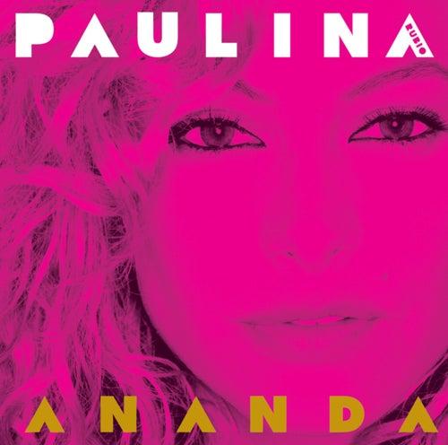 Ananda de Paulina Rubio