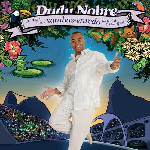 Dudu Nobre 2007 de Dudu Nobre