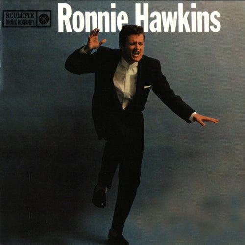 Ronnie Hawkins [Roulette] de Ronnie Hawkins
