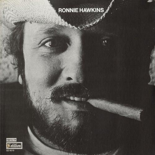 Ronnie Hawkins [Cotillion] de Ronnie Hawkins