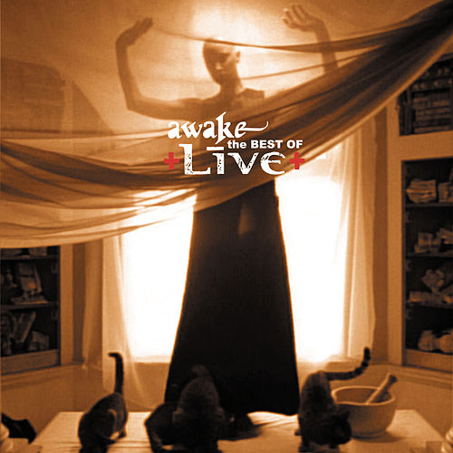 Awake   The Best Of Live de LIVE
