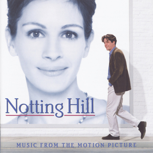 Notting Hill de Various Artists