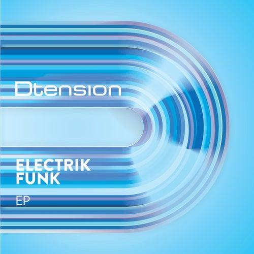 Electrik Funk by Electrik Funk