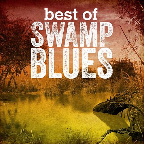 Best of Swamp Blues de Various Artists